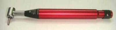 Bohrhandstück leicht mit IC 300, 19 cm lang