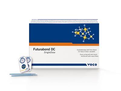 FuturaBond DC SingleDose