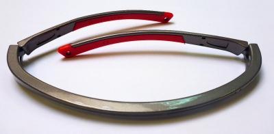Ersatz-Brillengestell, Helios HL 100