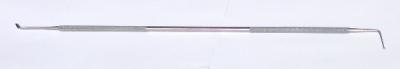Kugelstopfer 1x Kugel 3,5mm / 1x Abstreifer