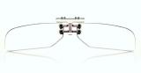 Zusätzliche Gläser mit Dioptrienausgleich für die Helios Schutzbrille
