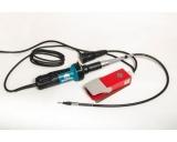 Makita Antriebsmotor inkl. flexibler Welle und Fußschalter