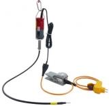 Antriebsmotor für Schleifmaschinen und Handstücke