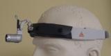 Heine LED MicroLight 2 Kopfleuchte
